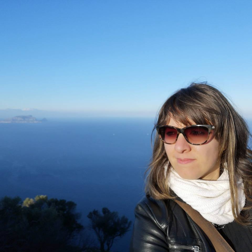 Sabrina Di Piazza